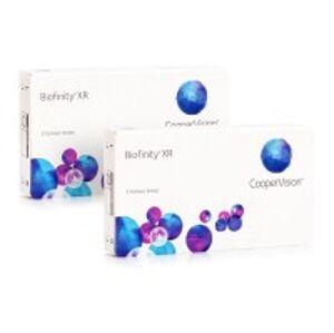 CooperVision Biofinity XR (6 čoček)